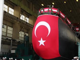 Φωτογραφία για Γερμανική αντιπολίτευση: Να ανακληθεί η πώληση των υποβρυχίων στην Τουρκία