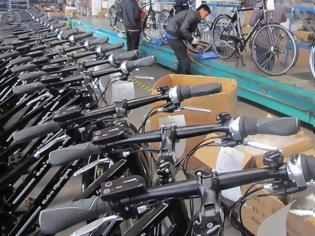 Φωτογραφία για Πρόστιμα-σοκ στα e-ποδήλατα με «μαϊμού» πιστοποιητικά!