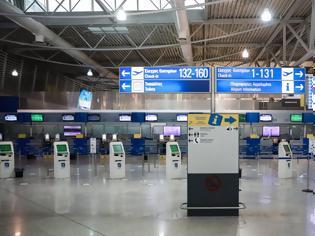 Φωτογραφία για WAZ: Γερμανοί αστυνομικοί σε ελληνικά αεροδρόμια σταμάτησαν χιλιάδες παράνομες αναχωρήσεις το 2020