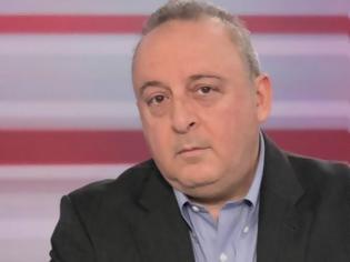 Φωτογραφία για Ποιο πρόσωπο έφυγε από την εκπομπή του Δημήτρη Καμπουράκη στον ΣΚΑΪ;