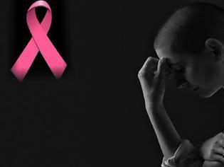 Φωτογραφία για Παγκόσμια ημέρα κατά του καρκίνου: Εν καιρώ πανδημίας, μία στις τρείς χώρες καταδικάζει τους καρκινοπαθείς σε ανυπαρξία και τους αφήνει στη μοίρα τους