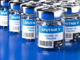 Φωτογραφία για Ρωσία: Συζητήσεις με γερμανική εταιρεία για ενίσχυση της παραγωγής του «Sputnik-V»