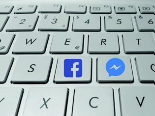 Φωτογραφία για Χρησιμοποιείτε το Facebook Messenger; Κάποιοι λένε ότι κινδυνεύετε…