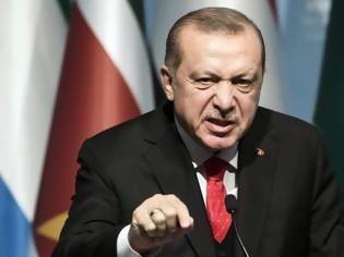 Φωτογραφία για Βέλη Ερντογάν κατά ΗΠΑ και Γαλλίας: Να κοιταχτούν στον καθρέφτη πριν επικρίνουν την Τουρκία
