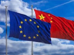 Φωτογραφία για Τι προσφέρει η συμφωνία ΕΕ-Κίνας για τις επενδύσεις στις σιδηροδρομικές εμπορευματικές μεταφορές;