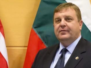Φωτογραφία για Όταν ο Βούλγαρος υπ. Εξωτερικών δήλωνε πως τα Σκόπια θα μπουν στην Ε.Ε. μέσω… Βουλγαρίας και Αλβανίας