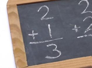 Φωτογραφία για «2 + 2 = 4» είναι ρατσιστική και λευκή υπεροχή, λέει ο καθηγητής του Κολλεγίου