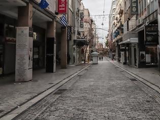 Φωτογραφία για Ποια καταστήματα θα είναι ανοιχτά το Σάββατο σε Αττική και Θεσσαλονίκη