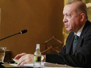 Φωτογραφία για Έξαλλος ο Ερντογάν - Στρέφεται κατά Μπάιντεν: «Δεν ντρέπεστε για το τι συνέβη μετά τις εκλογές;»