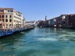 Φωτογραφία για Βενετία η πρώτη καραντίνα – Η βουβωνική πανώλη και οι ναυτικοί
