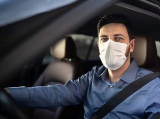 Φωτογραφία για Νέα μέτρα: Τι αλλάζει στα ΙΧ; Πότε θα πέφτει το πρόστιμο και με μάσκα;
