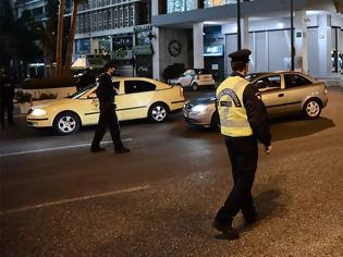 Φωτογραφία για Κόπηκαν σχεδόν 2.000 πρόστιμα - Έξι οι συλλήψεις