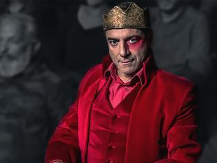 Φωτογραφία για Δημήτρης Λιγνάδης: Η άνοδος και η πτώση από τον θρόνο του Εθνικού Θεάτρου