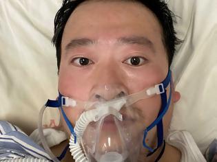 Φωτογραφία για Κοροναϊός - Κίνα: Χιλιάδες Κινέζοι αποτίουν φόρο τιμής στον γιατρό που σήμανε συναγερμό για τον ϊό