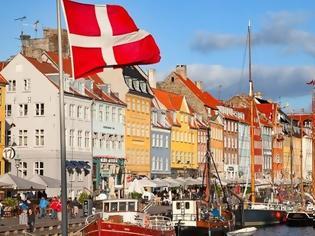 Φωτογραφία για Δανία: Εκατοντάδες διαδήλωσαν στην Κοπεγχάγη εναντίον των περιοριστικών μέτρων