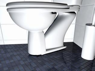 Φωτογραφία για Η «έξυπνη» τουαλέτα που μπορεί… να σας σώσει τη ζωή