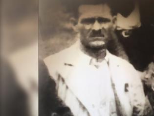 Φωτογραφία για Μήτσος Μπατζής: Το κλαρίνο του μάγεψε τον Χίτλερ