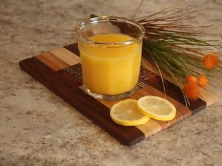 Φωτογραφία για Ένα ισχυρότατο αντιυπερτασικό smoothie φρούτων