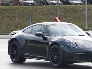 Φωτογραφία για Porsche 911