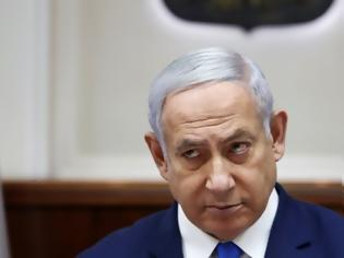Φωτογραφία για Νετανιάχου: Το Διεθνές Ποινικό Δικαστήριο δεν ασκεί δικαιοδοσία πάνω στο Ισραήλ