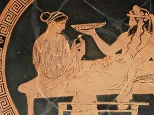 Φωτογραφία για Η διατροφή στην αρχαία Ελλάδα. Τι έτρωγαν οι Αρχαίοι Έλληνες