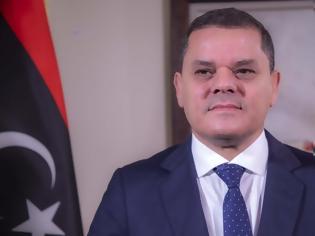 Φωτογραφία για Νέος πρωθυπουργός Λιβύης: Φίλος και σύμμαχος η Τουρκία
