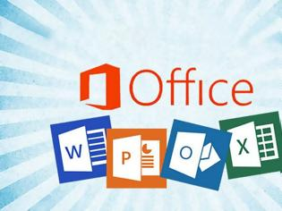 Φωτογραφία για Microsoft Office: Οι top εναλλακτικές (και FREE) λύσεις