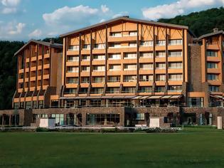 Φωτογραφία για Chenot Palace: Το spa που νίκησε το γήρας