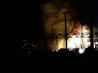 Φωτογραφία για ΑΔΜΗΕ: Τι έφταιξε και βυθίστηκε η Αθήνα στο σκοτάδι