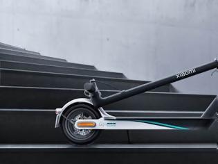 Φωτογραφία για Το νέο Xiaomi Mi Electric Scooter Pro 2 Mercedes-AMG Petronas F1 Team Edition διαθέσιμο στην Ευρώπη