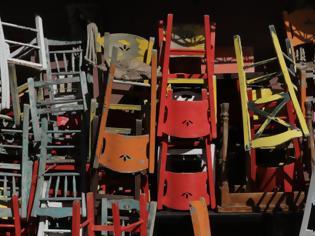 Φωτογραφία για Lockdown από την Πέμπτη και για 2,5 εβδομάδες. Η εισήγηση των ειδικών για Αττική