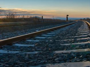 Φωτογραφία για «Ξεκλειδώνει» το σιδηροδρομικό έργο στο Λουτράκι.