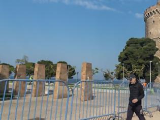 Φωτογραφία για Προς lockdown οδεύει και η Θεσσαλονίκη..
