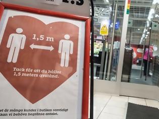 Φωτογραφία για Η Σουηδία προχωρά σε αυστηρότερους κανόνες για τα ταξίδια με τρένο και λεωφορείο.