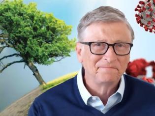 Φωτογραφία για Ο Bill Gates μας...τρομοκρατεί για την επόμενη κρίση της ανθρωπότητας