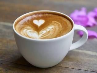 Φωτογραφία για Η κατανάλωση καφέ μειώνει τον κίνδυνο καρδιακής ανεπάρκειας