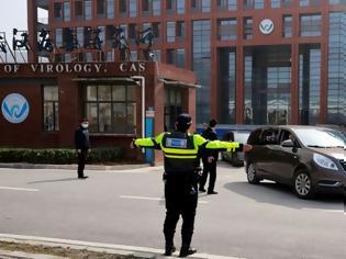 Φωτογραφία για Η Κίνα δείχνει τον δρόμο: Κάνει τα πάντα ψηφιακά στο οδικό της δίκτυο