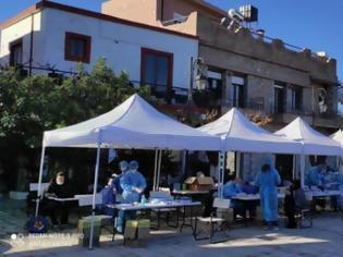 Φωτογραφία για Κοροναϊός - Ελλάδα:  Ανώγεια: Πάνω από 2% του πληθυσμού στον ορεινό Μυλοπόταμο θετικοί στον ιό