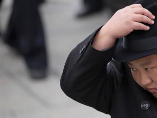 Φωτογραφία για Βόρεια Κορέα: Ο Κιμ Γιονγκ Ουν τα... έψαλε στην κυβέρνησή του -«Τρομερή αποτυχία, σχεδόν σε κάθε τομέα»