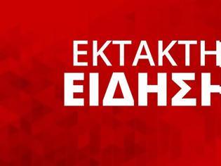 Φωτογραφία για Χαρδαλιάς: Ανακοίνωσε επίσημα σκληρό lockdown σε Αχαΐα, Εύβοια