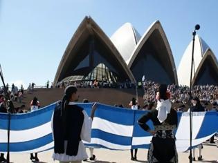 Φωτογραφία για Προάστιο του Σίδνεϊ μετονομάστηκε σε «μικρή Ελλάδα»