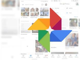 Φωτογραφία για Αυτός είναι ο ολοκαίνουργιος video editor στο Google Photos - Tα photo editing tools διαθέσιμα σε όλους