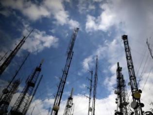 Φωτογραφία για Στροφή στις τηλεπικοινωνίες κάνουν οι ενεργειακές εταιρείες