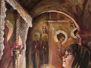 Φωτογραφία για Πολλοί πᾶμε στo Χριστό, στην Έκκλησία Του, ἀλλά λίγοι εἶναι ἐκεῖνοι που ὠφελοῦνται