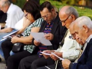 Φωτογραφία για Τριπλό πακέτο αναδρομικών για 2,5 εκατ. συνταξιούχους (πίνακες)