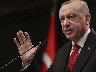 Φωτογραφία για «Πυρά» Ερντογάν κατά ΗΠΑ: Να σταματήσουν να στηρίζουν τρομοκράτες
