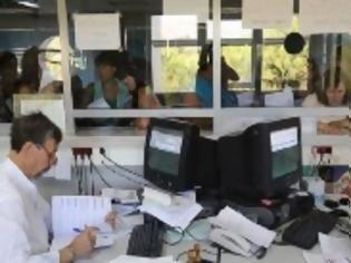 Φωτογραφία για ΑΑΔΕ: Οι έξι διασταυρώσεις στις δηλώσεις των ενοικίων