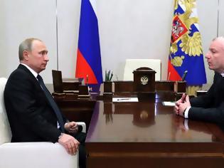 Φωτογραφία για Νέο ρεκόρ πλούτου από τον «χρυσό» Ρώσο Ποτάνιν: Πάνω από 30 δισεκατομμύρια δολάρια η περιουσία του
