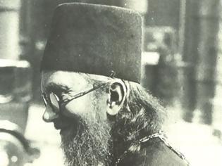 Φωτογραφία για Μητροπολίτης Ναυπάκτου: π. Γεώργιος Φλωρόφσκι – π. Ιωάννης Ρωμανίδης