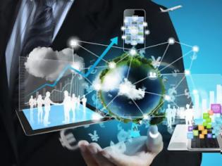 Φωτογραφία για Στη μάχη των έργων πληροφορικής ρίχνονται ΟΤΕ, Vodafone και Wind
